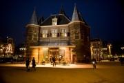Nightview at 'De Waag'