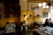 Historical cafe named 't Loosje