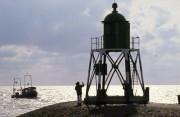 Old lighttower